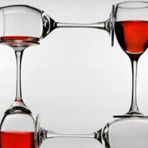 Бокалы, стаканы, фужеры и стопки