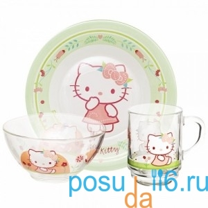detskij-nabor-hello-kitty-nordic-flower-3pr-