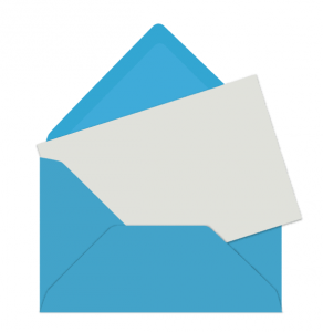 envelope-vector