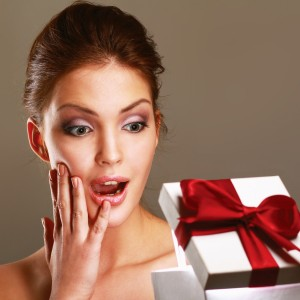 Женские подарки