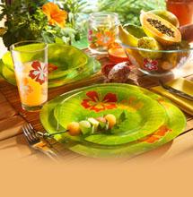 Французская посуда Luminarc