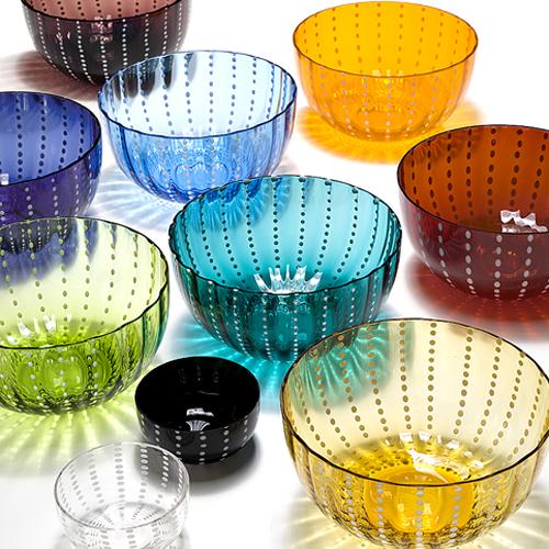 Прочая стеклянная посуда
